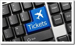 Авиа и ж/д билеты